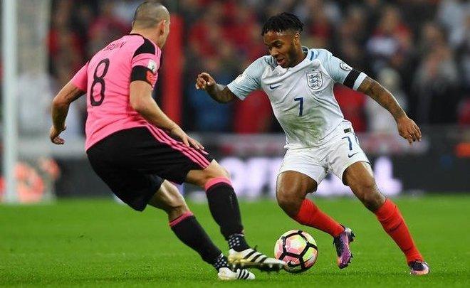 Почему Великобритания играет в футболе четырьмя сборными?