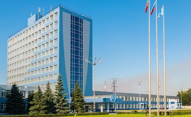 Технология — одна из лучших в Европе, первая в России: «Нижнекамскнефтехим» ведет масштабную модернизацию БОС