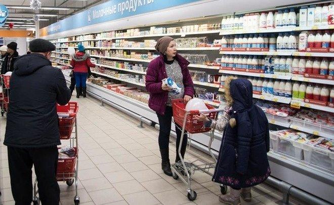 Российская Федерация  и республика Белоруссия  обозначили условия восстановления  поставок молока вРФ