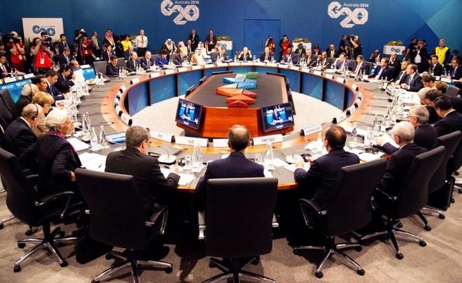 ВГамбурге прошла многотысячная демонстрация против G20