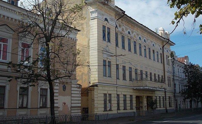 В Казани продают «полуживой» доходный дом купца Сурина