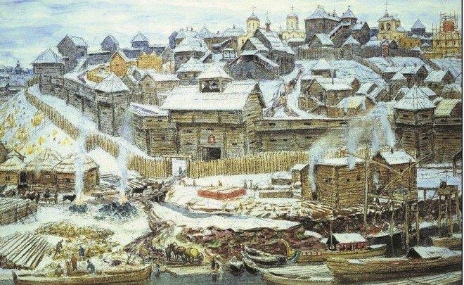 Рафаэль Хакимов: «Русские не побеждали и не собирались побеждать татар»