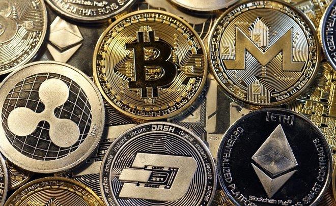 Рынок криптовалют: к чему стоит присмотреться? — Реальное время