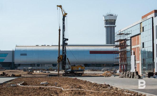 Татарстан ищет инвесторов для возведения отеля около «Казань Экспо»
