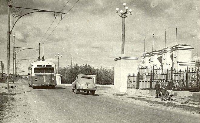 казань фото советская