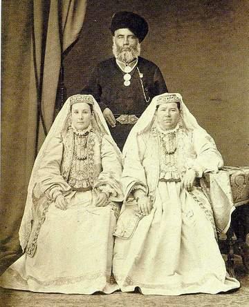 Татарская свадьба обычаиправила и традиции проведения никаха чем встречают молодоженов у татар