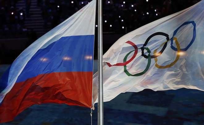 МОК непригласил оправданных русских спортсменов наОлимпиаду
