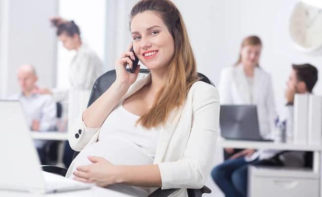 Работа для беременной девушки 21 год девушка модель работы с теоремой