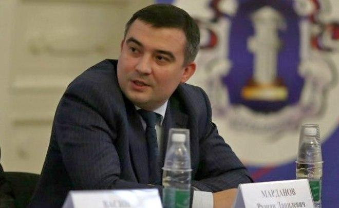 В диссертации судьи Алексея Семина нашли плагиат Реальное время В диссертации судьи Алексея Семина нашли плагиат