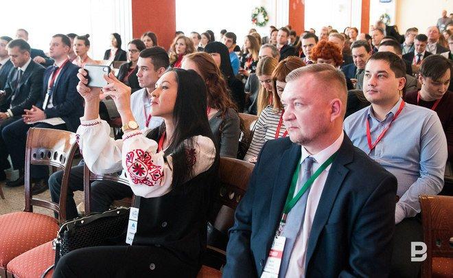Рождественский саммит в Казани: как девелоперу заработать на нежелающих покупать недвижимость