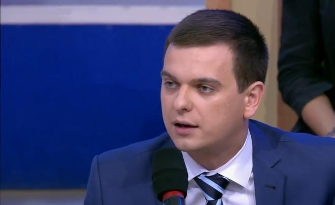 Иван Мезюхо: «Проблем с доступом к украинским телеканалам у жителей Крыма нет»