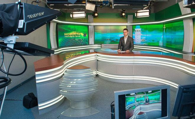 Новый сезон «ТНВ»: программа о происшествиях, татарское ток-шоу и сбалансированная подача главных новостей