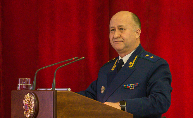 Зампредправления Татфондбанка Мещанов объявлен врозыск