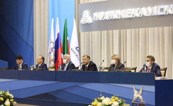 Руслан Шигабутдинов: «Мы глобальная компания и государство на нас рассчитывает»