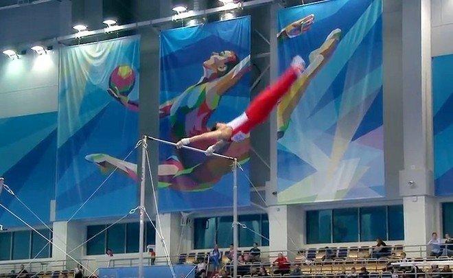 Кому покорятся брусья, кольца и бревно? В Казани стартовал чемпионат России по спортивной гимнастике