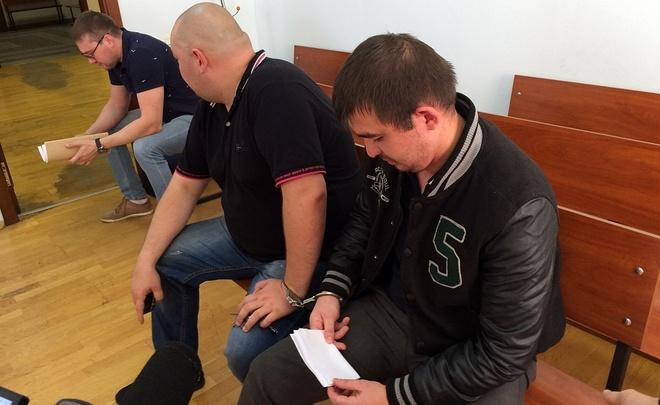 ВКазани нетрезвый шофёр Ауди A6 сбил полицейского