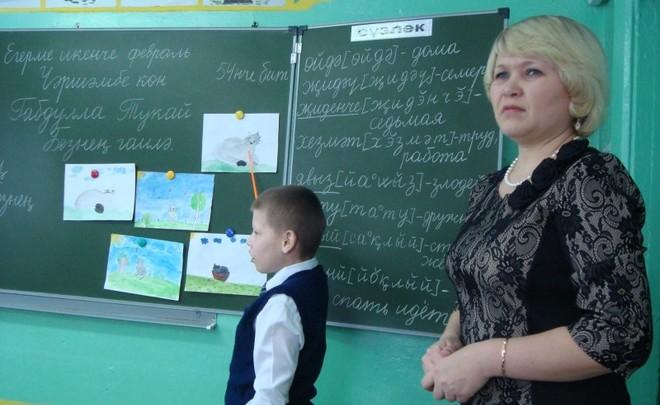 «Когда русские заговорят по-татарски, история Татарстана выйдет на новый  этап» 03df18b8dcb