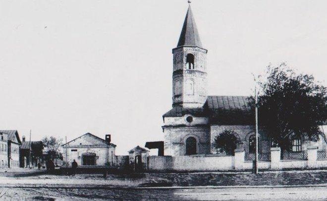 Забытые мечети Казани — шесть снесено, одна законсервирована