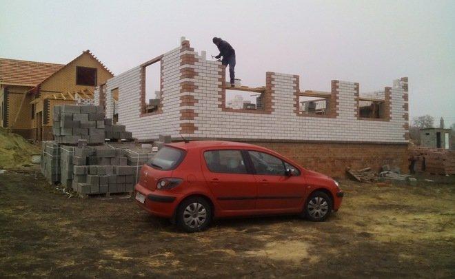 Коттедж на свою голову: как не надо строить собственный дом