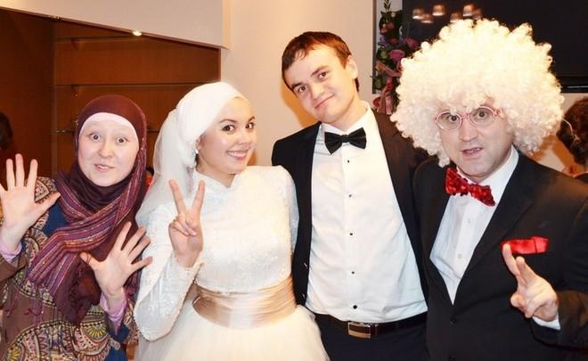 fb35590f78fdfb7 Гамиль Нур: «Тамада, который проводит безалкогольную свадьбу, должен быть  абсолютным энергетическим донором