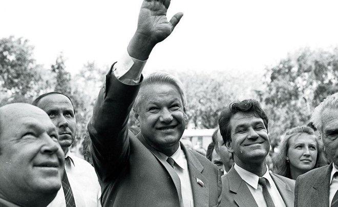 «В 1937-м Ельцин развернулся бы — половину московской парторганизации расстрелял бы точно»