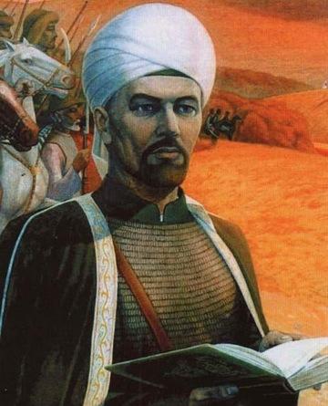 За что татарский богослов из XVIII века попал в немилость Всемирному русскому народному собору?