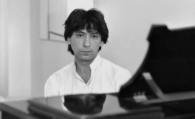 Возвращение «невозвращенца»: казанцам напомнят имя Юрия Егорова открытым конкурсом пианистов