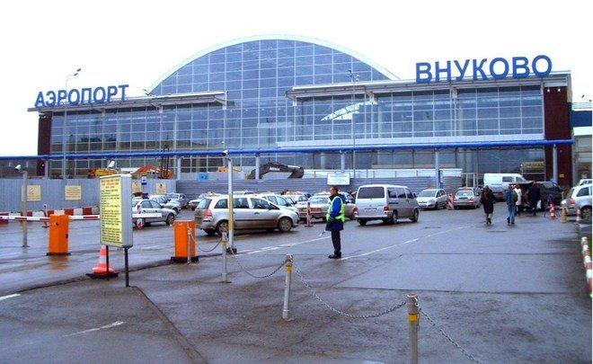 Ваэропорту «Внуково» обнаружили радиоактивную посылку изТатарстана