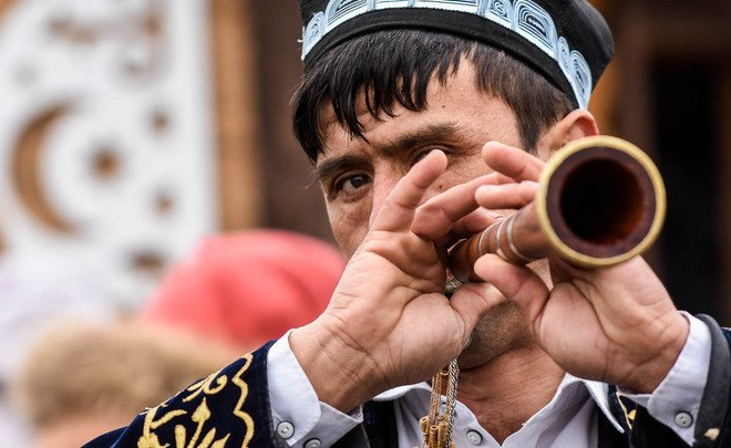 ВКазани начал работу международный фестиваль тюркского кино