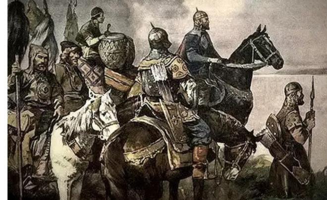 Авары в раннесредневековой Европе: битвы, альянсы и итоговая христианизация