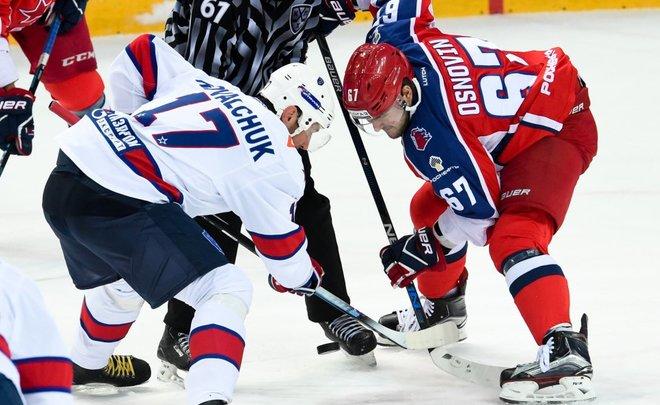 Народные избранники хотят позволить КХЛ непускать легионеров наОлимпиаду