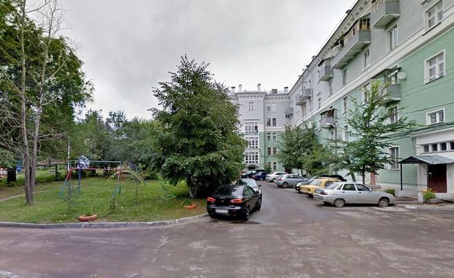 Городская поликлиника 103 москва официальный сайт