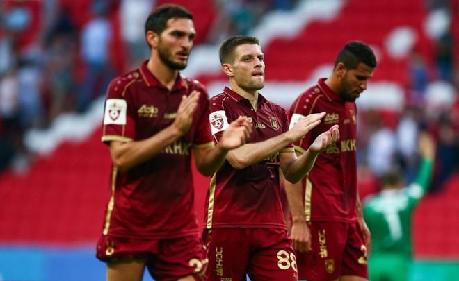 Игорь Шалимов: «Краснодар» мог неменее уверенно одолеть «Рубин»
