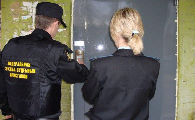 Служба судебных приставов Татарстана отчиталась о работе  Судебные приставы в Татарстане все больше не платят по кредитам