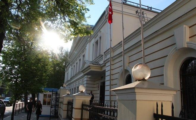 Турция потребовала закончить все атаки наАлеппо