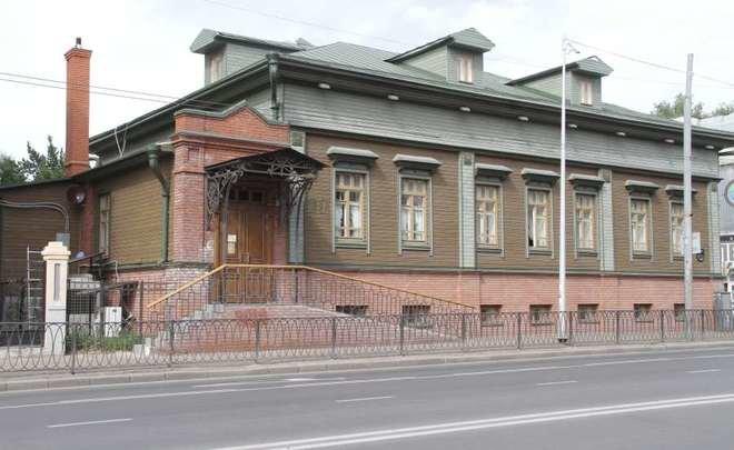В Казани продают Дом Аксенова — что будет с музеем?