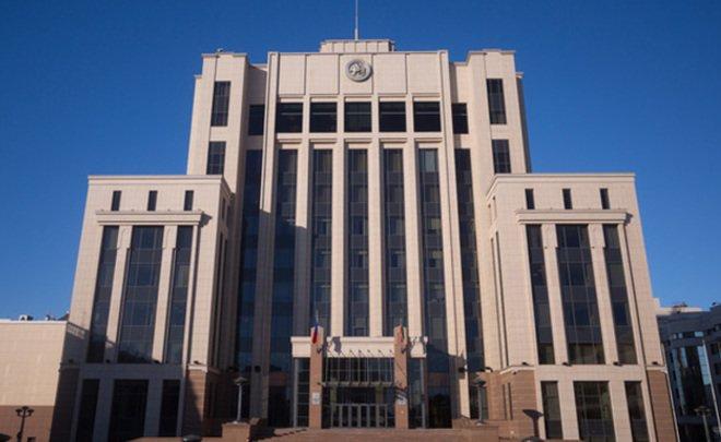 ВКазани остановили застройку исторического центра