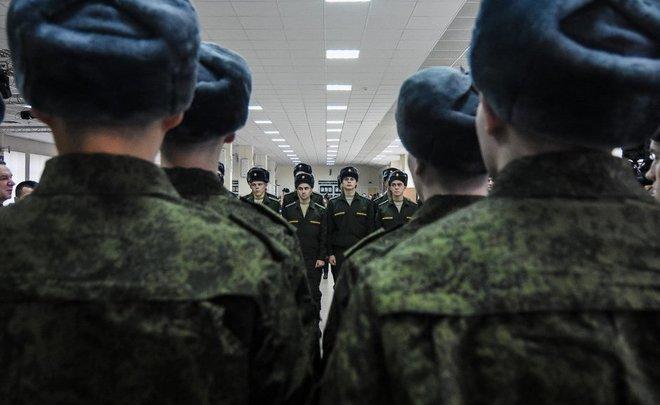 Камаловский театр включился в призыв на альтернативную службу в армии