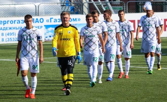 Оренбургские футболисты насвоем поле впервый раз сыграют сказанским «Рубином»