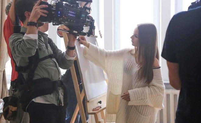 Видеоблогер Саша Спилберг выступила в государственной думе. Она порекомендовала избранникам «стать прозрачными»