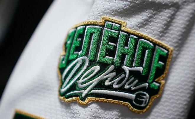 Почему «зеленый» полуфинал Востока вновь подарит лучшее шоу в КХЛ
