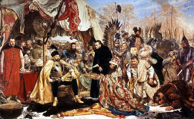 Гиреи и Стефан Баторий: мега-поход крымских татар на Речь Посполиту в эпоху междуцарствия