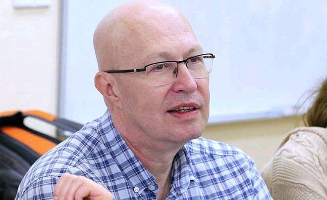 Валерий Соловей: «Кириенко допустил ряд оплошностей»