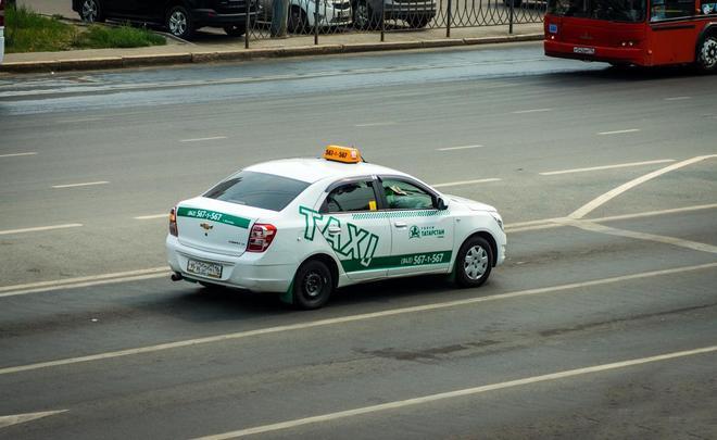 Такси татарстан отзывы водителей