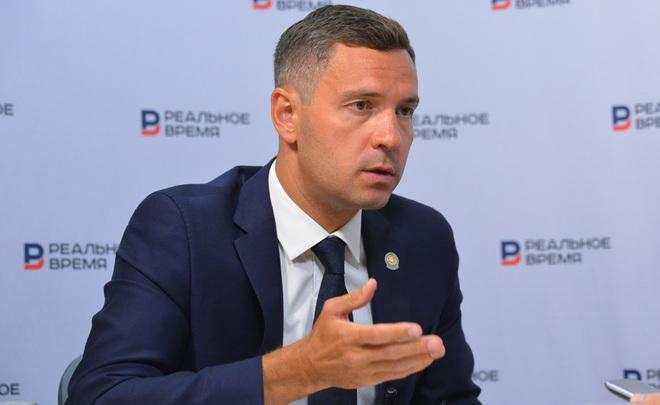Владимир Леонов: «Помочь легкоатлетам, чтобы они приняли участие в Олимпиаде, уже нельзя»