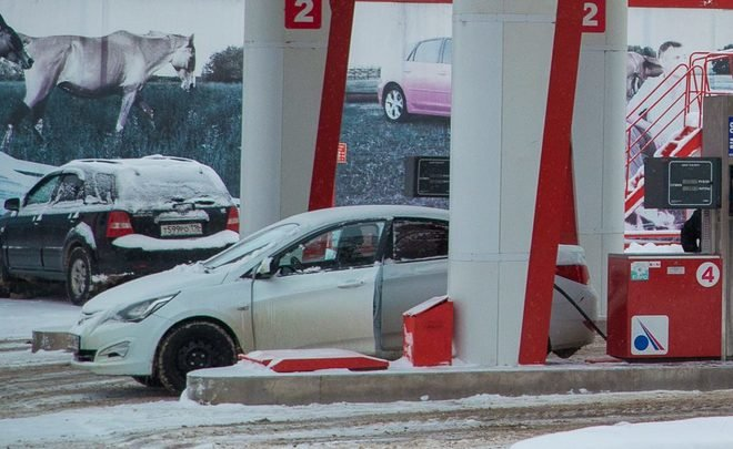 Как 2018 год поставил рекорд по росту цен на топливо