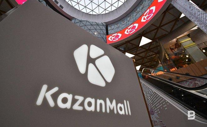 Открытие KazanMall: без «Ленты» и звезд, но с новыми для Казани брендами