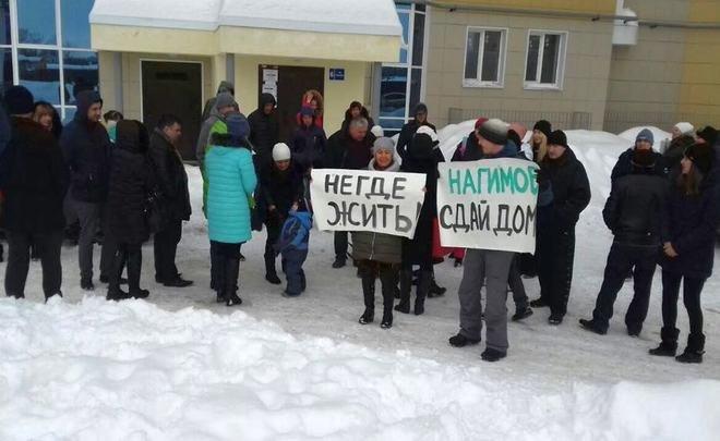 ВКазани руководство торговых центров проводит учебные эвакуации