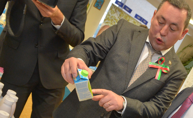 Опростомолочился: как Марат Муратов стал единоличным владельцем одной из крупнейших агрокомпаний России