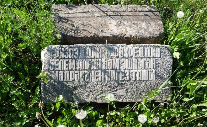 Нижне-Чершилинское медресе: альма-матер Ризы Фахретдинова и Гильмана Ибрагимова